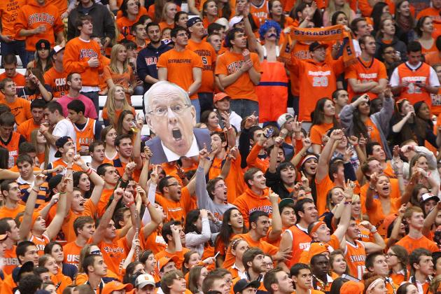 Syracuse Man Charged with Selling Forged SU Basketball Tickets