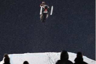 Caleb Moore Update: X Games Snowmobile Star Dies Days After Wreck in Aspen