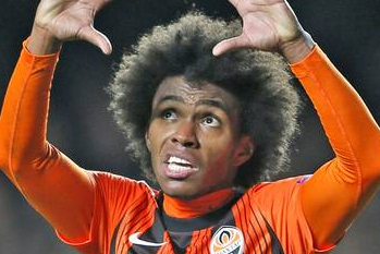 Chelsea and Tottenham on Alert After Willian Transfer to Anzhi 'Collapses'