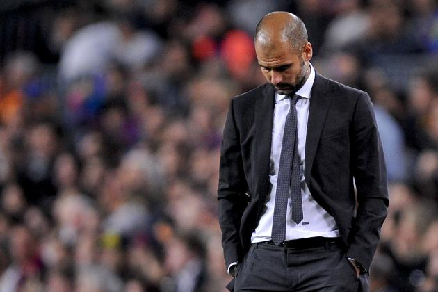 Manchester United's Changing Tactics: More Suited for Pep Guardiola?