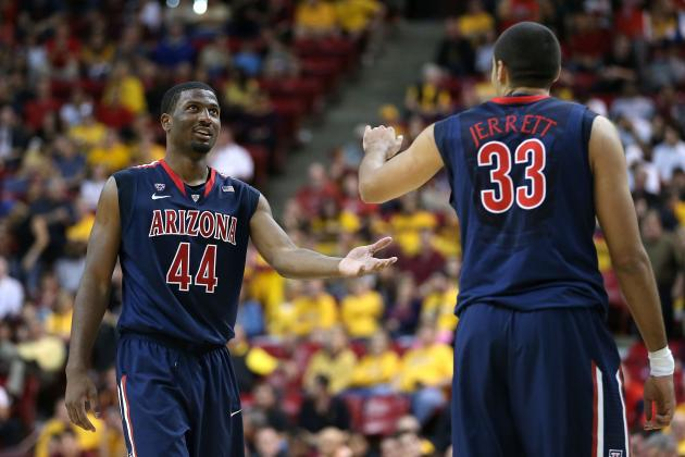 Arizona Faces Tall Defensive Task Against Washington