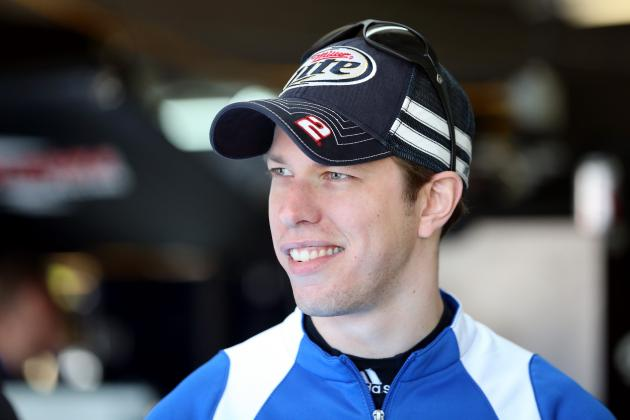 Breaking Down Brad Keselowski's Chances to Repeat as Sprint Cup Champion
