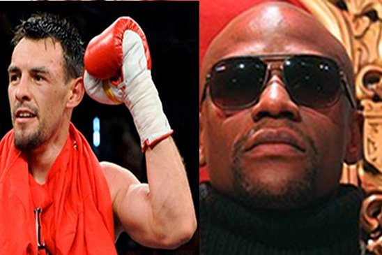 Floyd Mayweather: Robert Guerrero Is More Deserving Opponent Than Canelo Alvarez