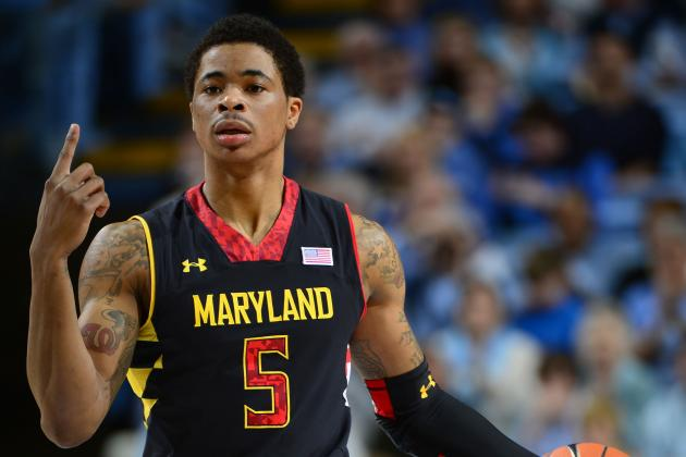 Analyzing Maryland's Loss at Florida State