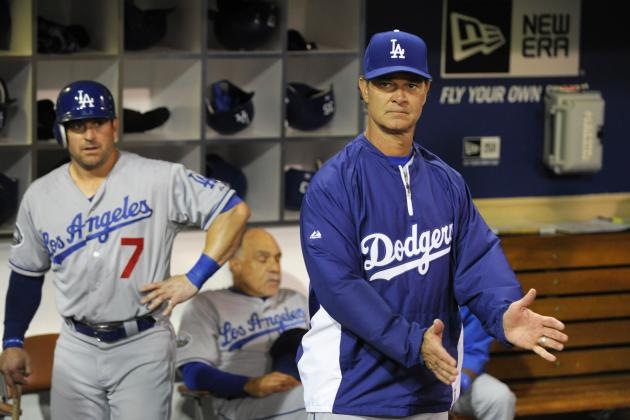Dodgers Strive for Team-Centric Hitting