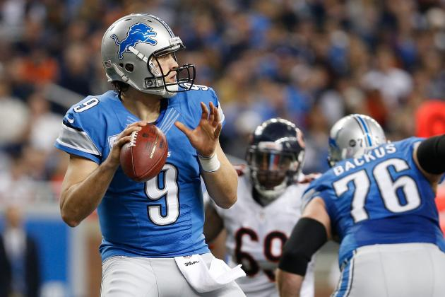 Lions 2013 Complete Offseason Guide: Needs, Free Agents, Salary Cap Info