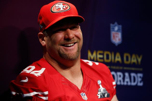 MU's Smiths Anchor 49ers Defense