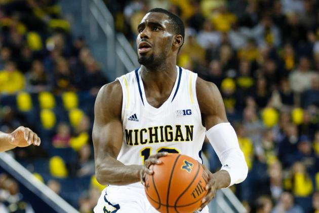 Like Their Coach, Michigan Freshmen Not Getting Caught Up in No. 1 Ranking