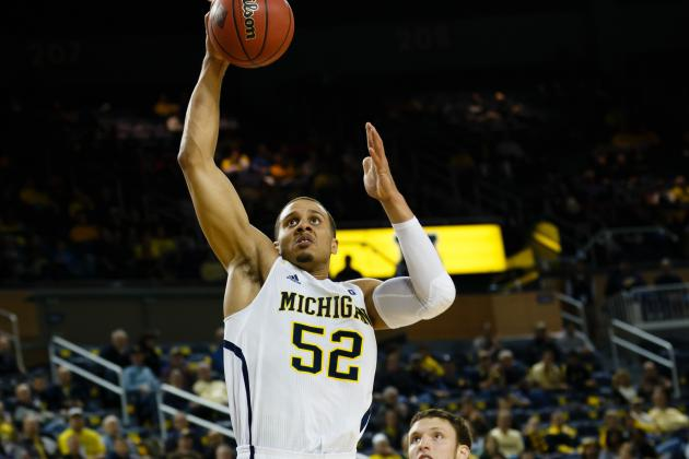 Michigan Bench Proves Asset to Coach John Beilein
