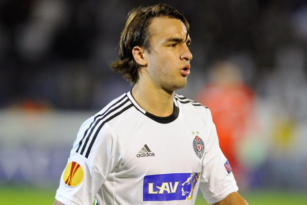Lazar Markovic: The Young Serbian Attracting Chelsea Interest