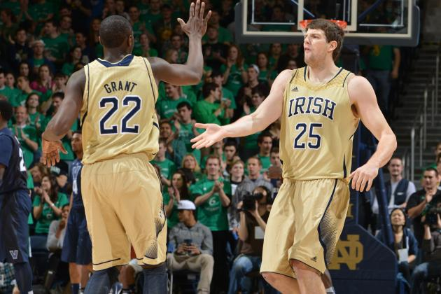 Notre Dame Men's Basketball: Can Irish Find Home Swagger?