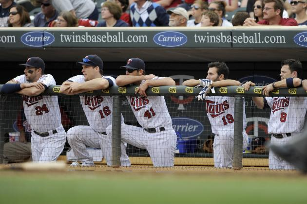 Minnesota Twins' Opening Day Roster? You Read It Here First, Again