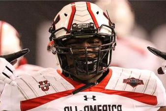 Five-Star Reuben Foster to Make Commitment Monday