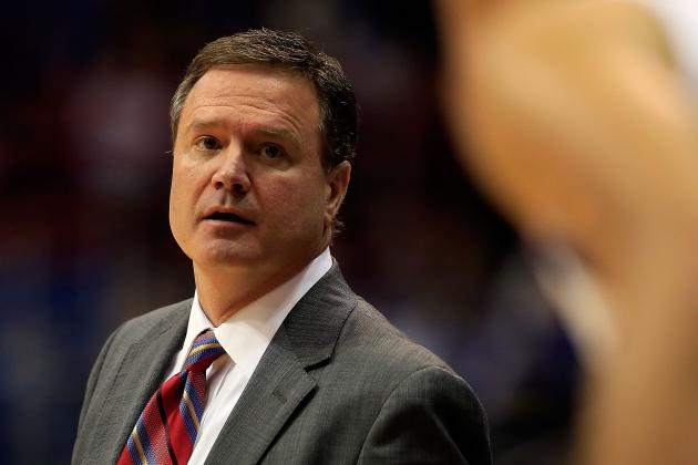 Bill Self Discusses Kansas' Winning Tradition