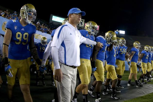 Bruin Fans Invited to UCLA Football NSD Celebration Feb. 6