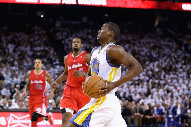 Harrison Barnes, Carl Landry to Play vs. Dallas; Bogut Returns to Lineup