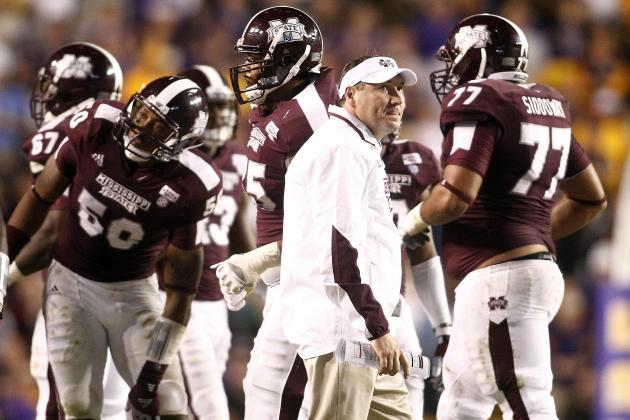 Mississippi State Announces Signing Day Show, Pair of Fan Events