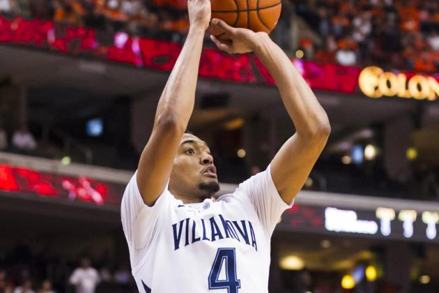 Hilliard Named Oscar Robertson National Player of the Week