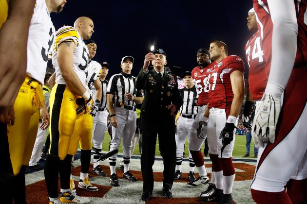 Super Bowl XLVII: The Curious Case of the Coin Toss Bet