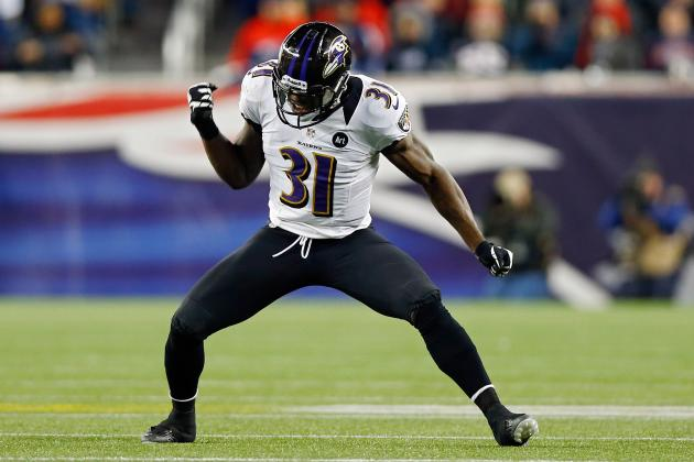 Lifting the Veil on Baltimore Ravens Safety Bernard Pollard