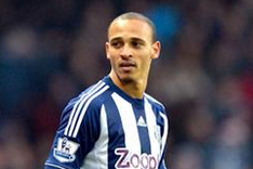 Albion Clarify Odemwingie Position