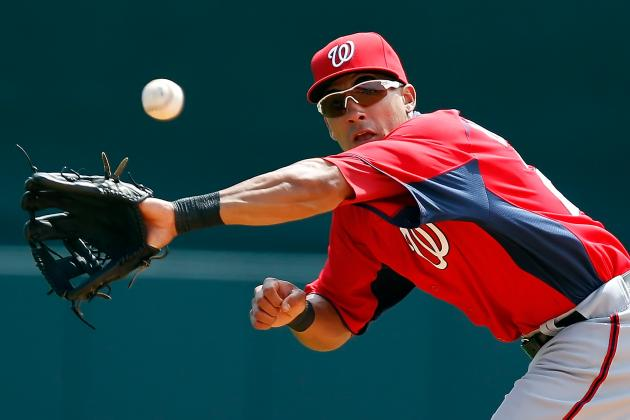 Nationals Announce 2013 Spring Training Broadcast Schedule