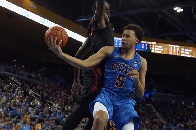 Three UCLA Players Named to Freshman of the Year Watch List