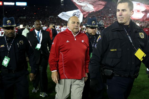 Barry Alvarez: Wisconsin Wants to Play Iowa, Minnesota, Nebraska Every Year