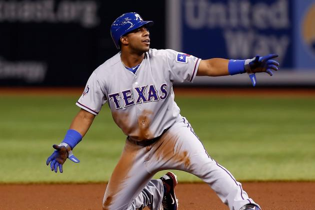 Andrus to Skip Caribbean World Series
