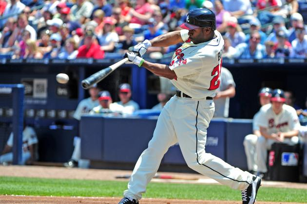 How Replacing Nelson Cruz with Michael Bourn Would Impact the Rangers