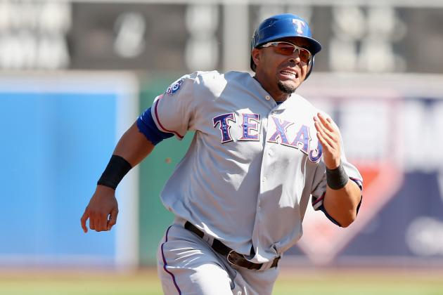 What Could Nelson Cruz Ripple Effects Be?