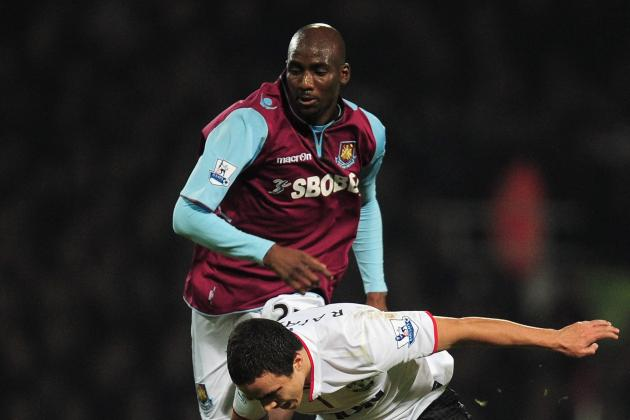 Hammers Loan Diarra to Rennes