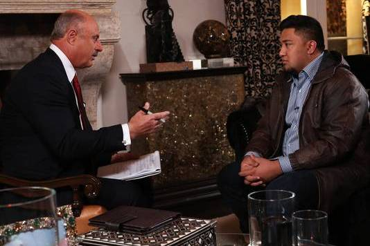 Ronaiah Tuiasosopo on Dr. Phil: Major Takeaways from Day 1 of Shocking Interview