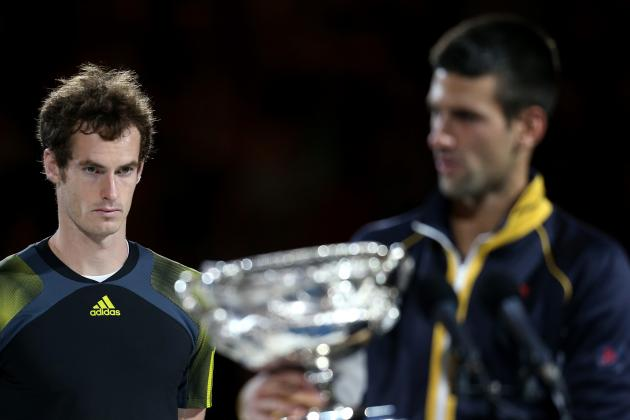 Andy Murray: What's Next for Andy Murray After Australian Open Final Loss?