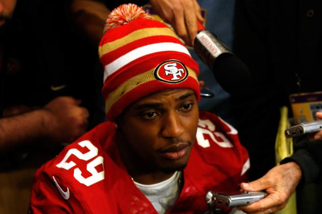 Chris Culliver's Super Bowl Comments Are Homophobic & Deplorable, But…