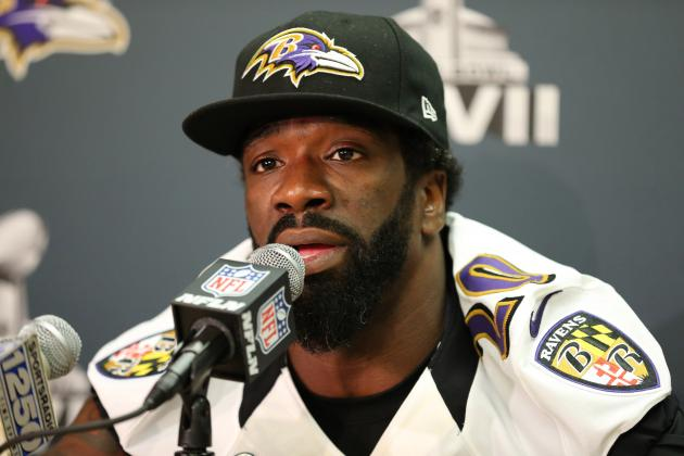 How Ed Reed Can Help Fix the Patriots' Defense