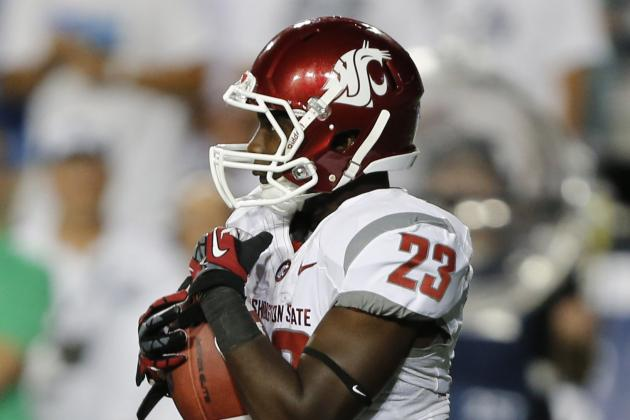 WSU's Brooks Arrested for DUI