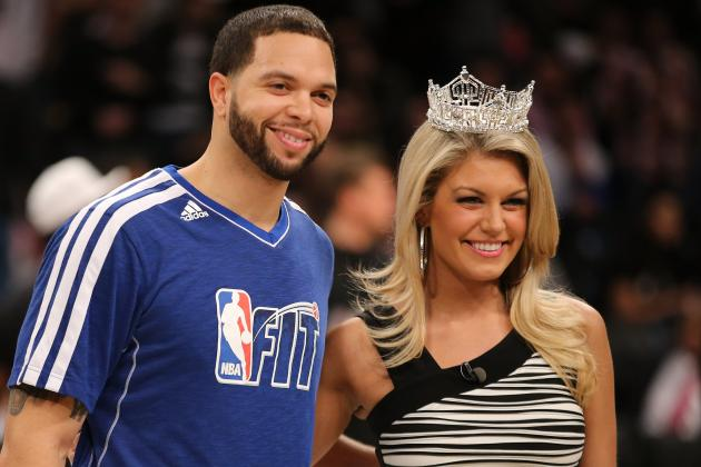 Deron Williams Buys $15.8 Million Manhattan Penthouse