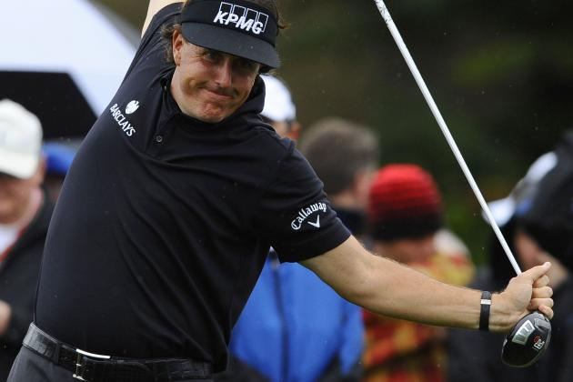 Phil Mickelson: Why Golf Needs a Resurgent Lefty