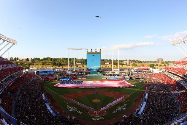 Royals and Fox Sports Kansas City Announce 2013 Television Schedule