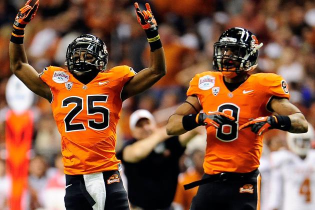 Stage Set for Oregon State to Contend for Pac-12 Title