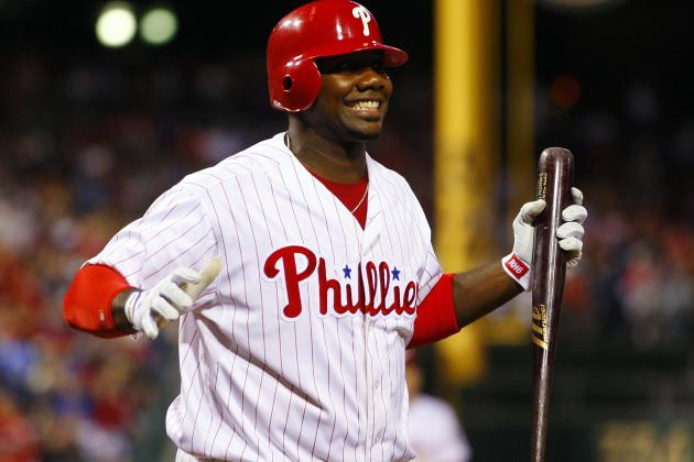 Philadelphia Phillies: Answering the Ryan Howard Question in 2013