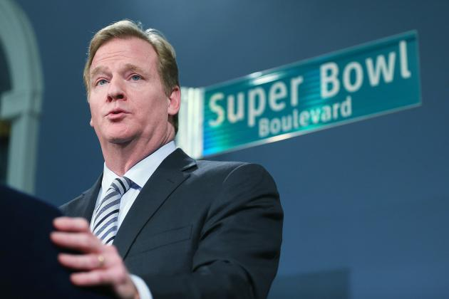 NFL's All-Time Popularity Continues to Lead Despite Controversial Era