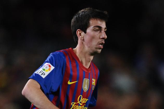 Isaac Cuenca Loaned out to Ajax for Remainder of Season