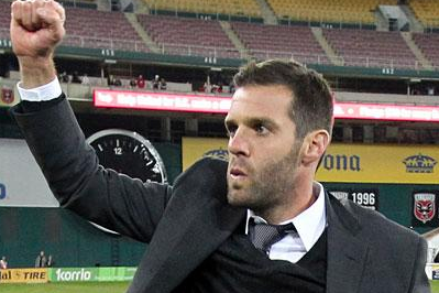D.C. United and Head Coach Ben Olsen Extend Contract