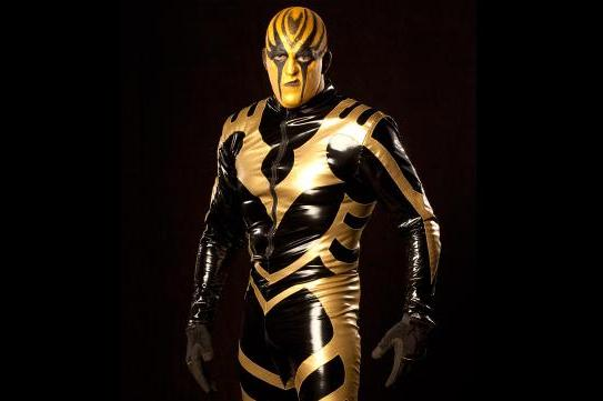 Why Goldust Should Return to WWE Full Time