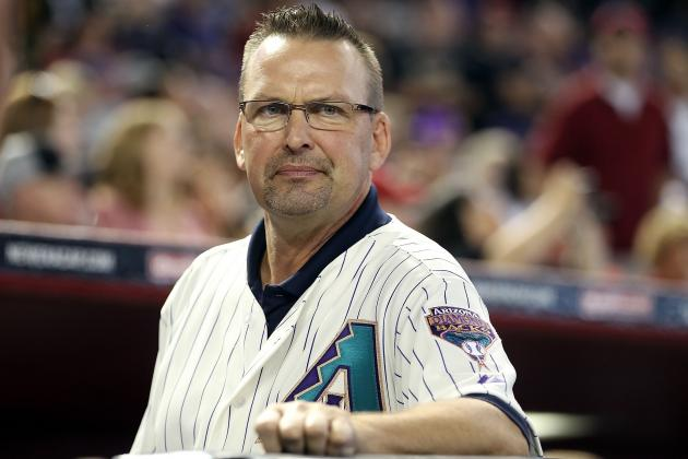 Jail Sentence Final Chapter in Former D-Backs Announcer Mark's Fall from Grace