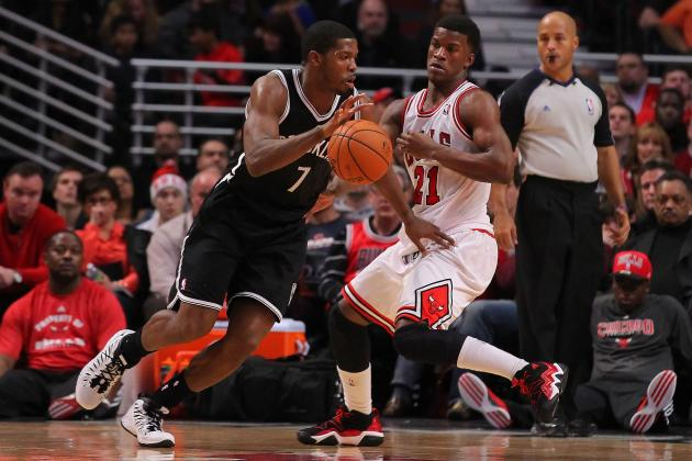 Chicago Bulls vs. Brooklyn Nets: Preview, Analysis and Predictions