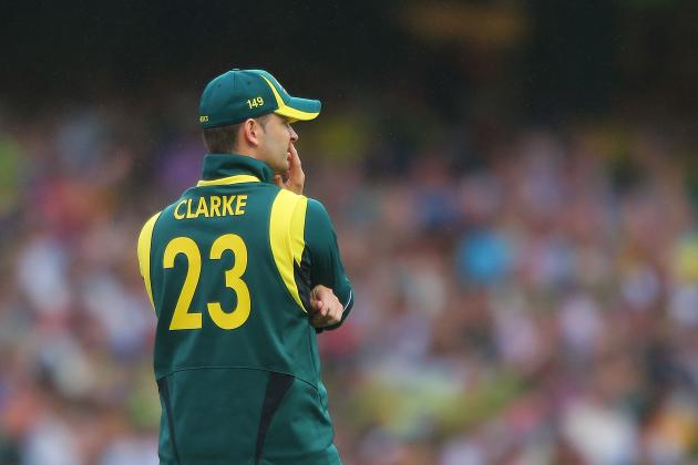 Clarke Faces Million Dollar Dilemma