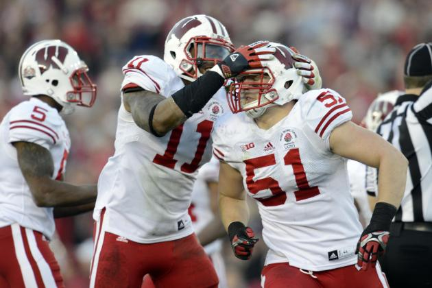 Wisconsin Football: Why Badgers Switching to 3-4 Defense Is Right Move
